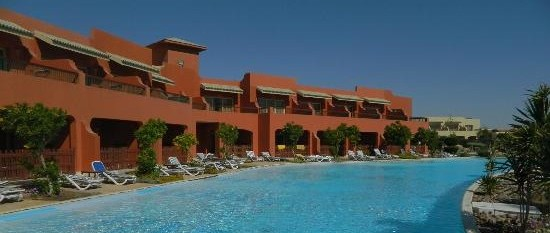 Guests struck by sickness outbreaks at Holiday Village Red Sea