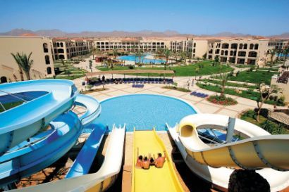 More holidays ruined by illness at Jaz Mirabel Park in Egypt