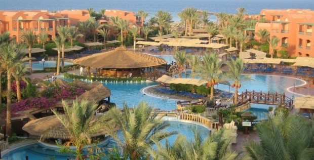 Illness outbreaks rife at the Club Magic Life, Egypt