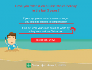 Did sickness ruin your First Choice Holiday Village stay