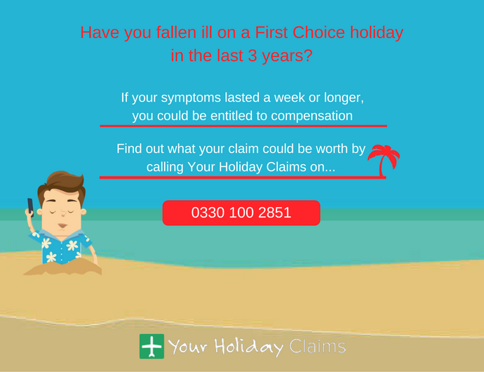 First Choice Holiday Village Holiday Illness Compensation Claims, Sarigerme, Turkey