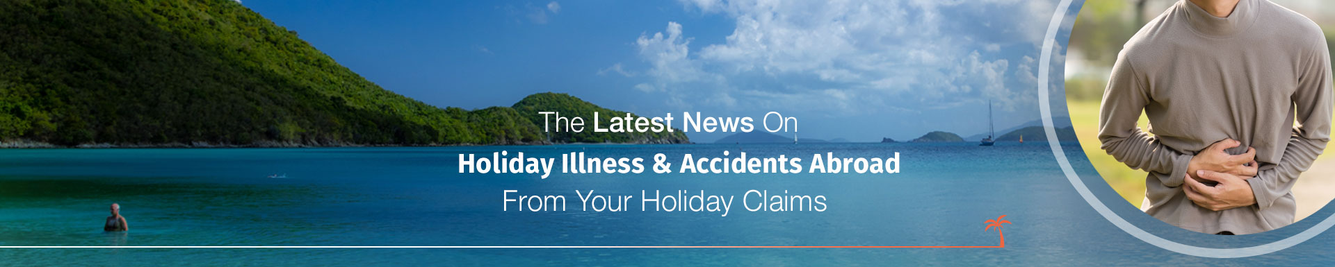 Illness outbreaks ongoing at Dominican resort RIU Palace Bavaro