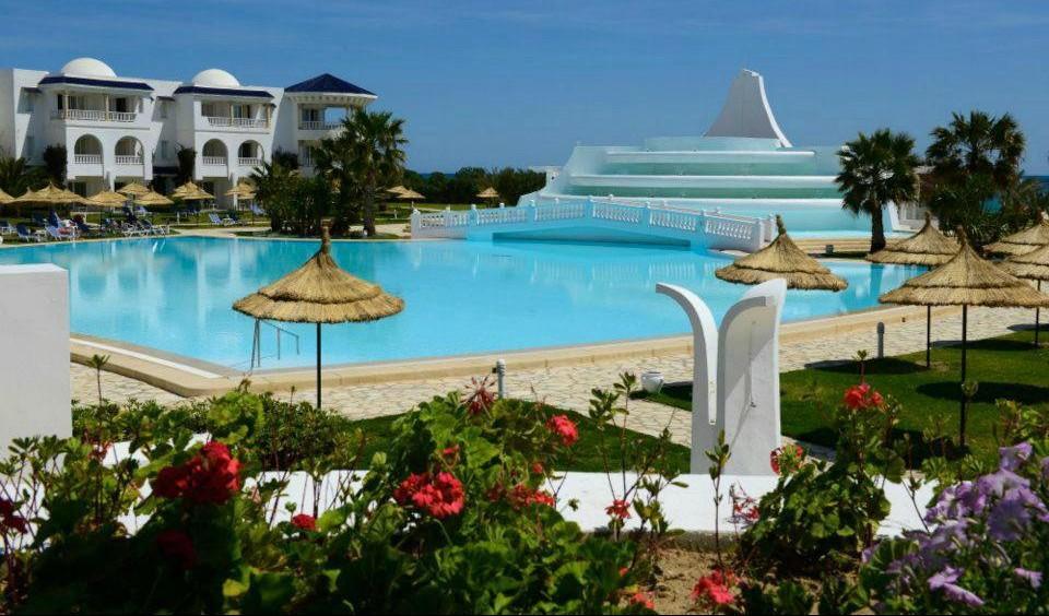 E. coli at the Vincci Taj Sultan in Tunisia – British holidaymaker obtains £2,935 after illness