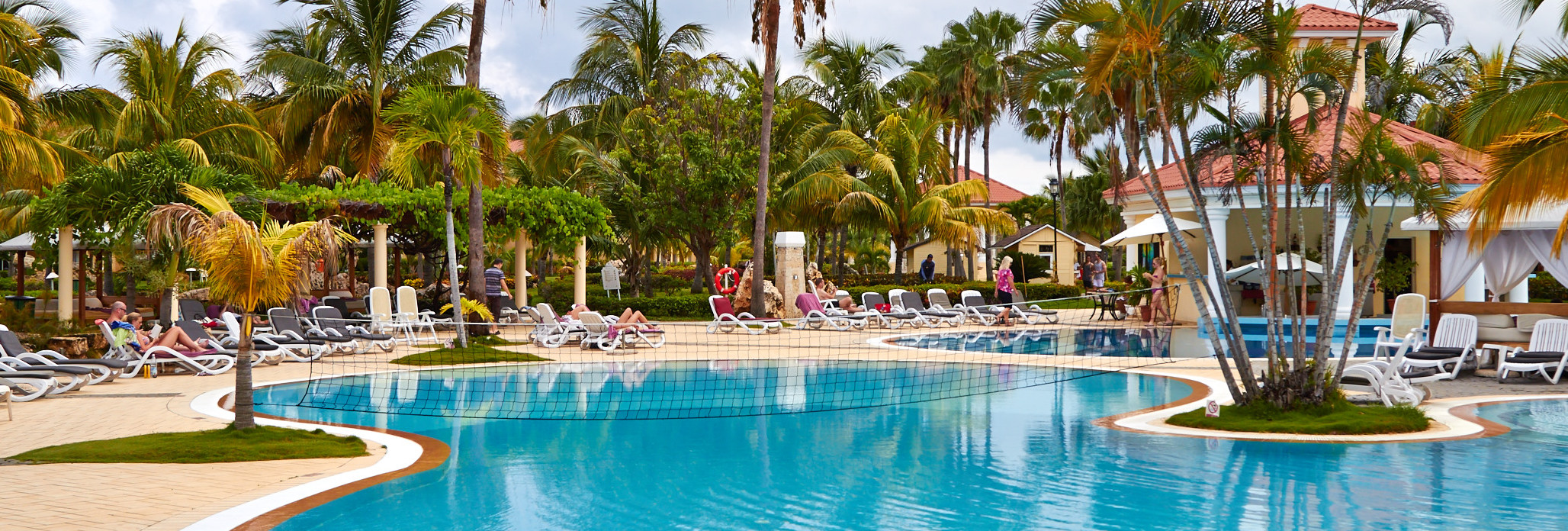 Cuban holidays devastated by sickness at the Paradisus Princesa del Mar