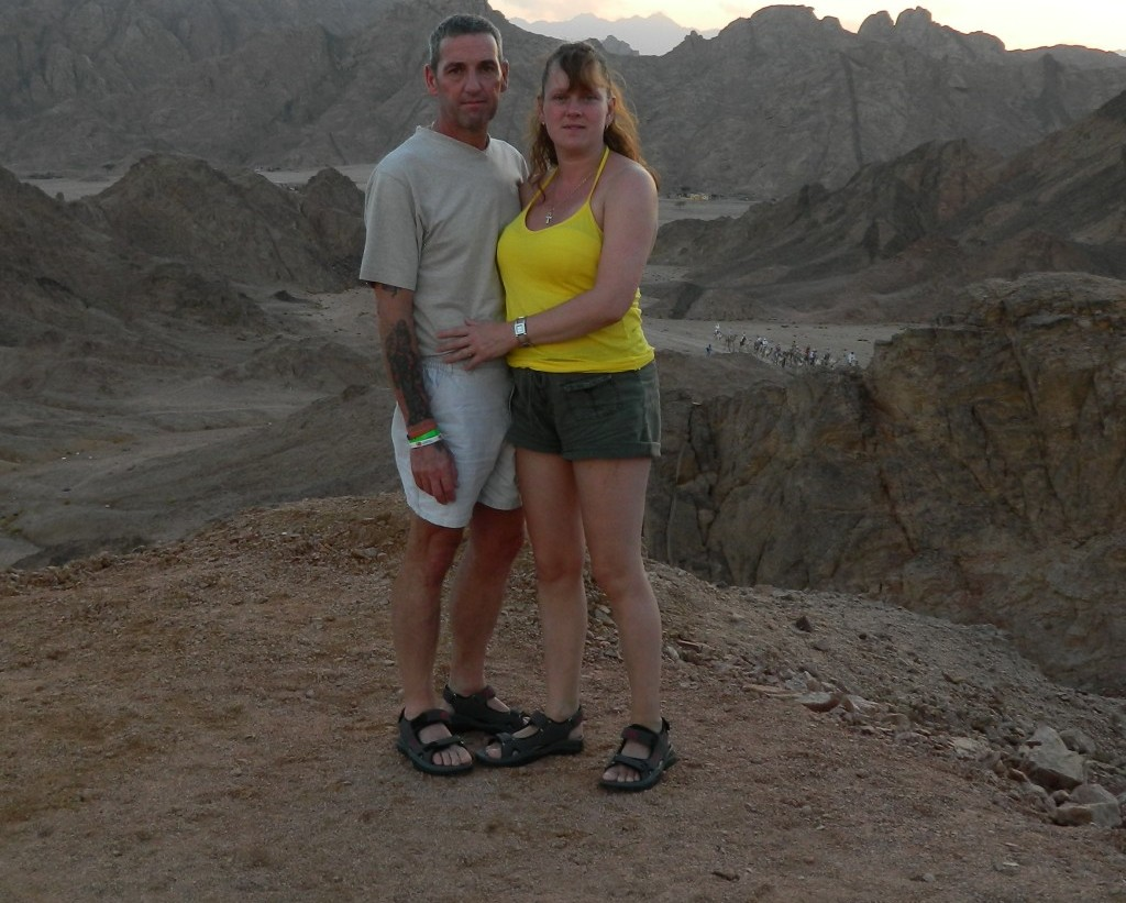British couple receive £4,200 compensation after contracting illness at Al Diwan Resort