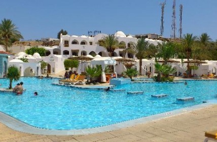 Guest receives almost £3,000 after gastroenteritis on holiday in Egypt