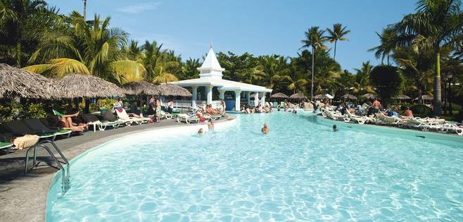 "ClubHotel Riu Bachata branded a ""disaster"" as more guests fall ill"