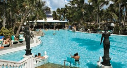 £4,800 compensation for hospitalised holidaymaker at ClubHotel Riu Bambu