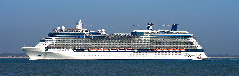 Celebrity Eclipse Cruise Ship Passengers seek legal advice from Your Holiday Claims solicitors
