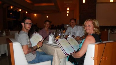 Family awarded £12,300 after gastric illness and accident at Mexico wedding