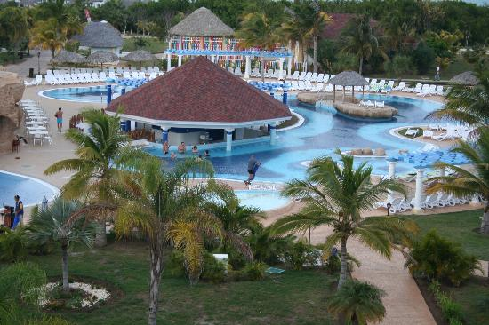 "Holidays cut short at ""health hazard"" Iberostar Laguna Azul"