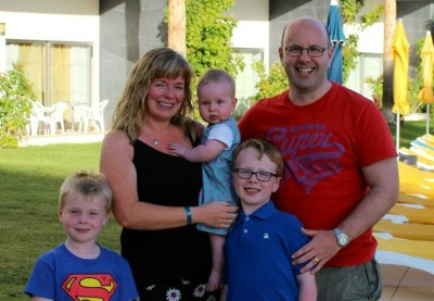 Family awarded almost £7,000 for first holiday nightmare