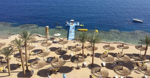 More guests choose Your Holiday Claims after illness at Rixos Sharm el Sheikh
