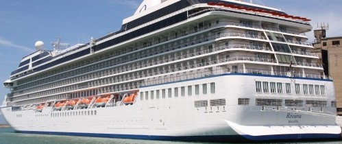 More than 80 struck by norovirus on board Oceania Riviera cruise ship