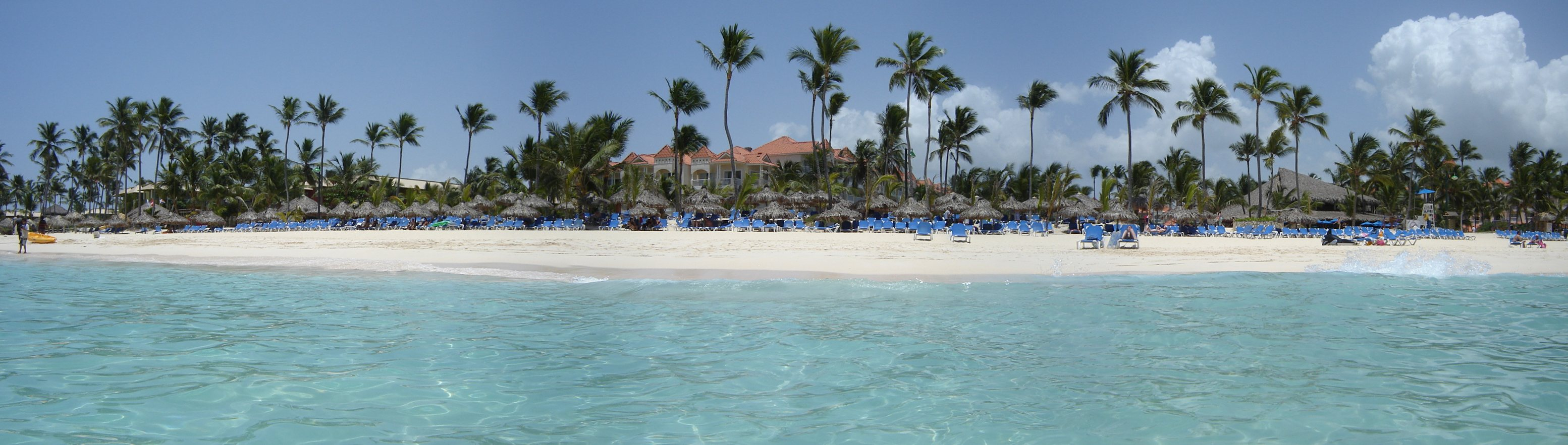Outbreaks of illness strike down multiple families at Royalton Punta Cana Resort