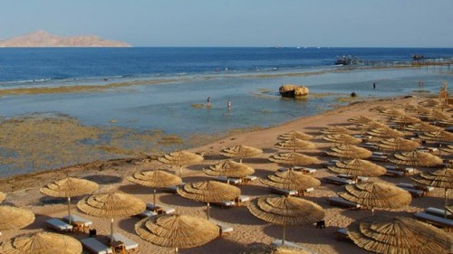 Holidaymakers seek compensation after illness at Hilton Sharm Waterfalls