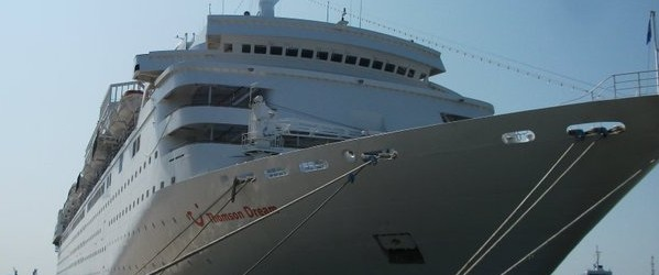 Further reports of norovirus on Dream cruise ship add to Thomsons nightmare
