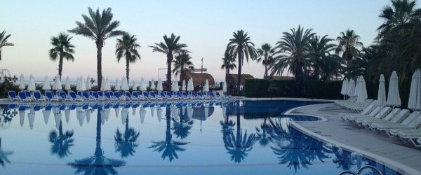 Please mind the disease: illness reported at Club Alize, Turkey