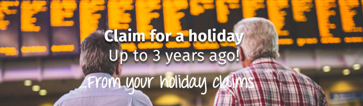 Why you have 3 years to claim compensation following holiday illness