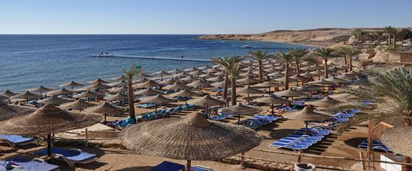 "Illness rife at the ""hotel from hell"" Siva Sharm Resort and Spa"