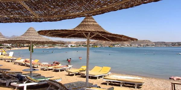 £3,900 compensation victory for British couple struck by sickness bug at the Sea Club Resort, Sharm el Sheikh