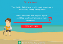 What you need to make your holiday claim