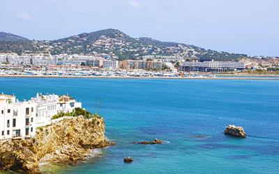 Family suffer food poisoning terror trip to Holiday Village Seaview Ibiza, Spain