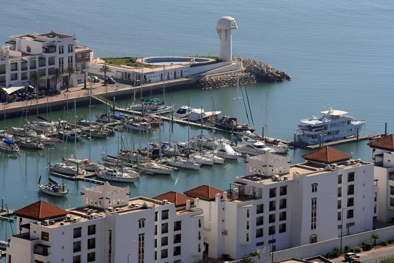 Moroccan holiday ends in misery for Hotel Kenzi Europa guests
