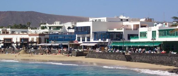 Holidays from hell at Paradise Island, Lanzarote
