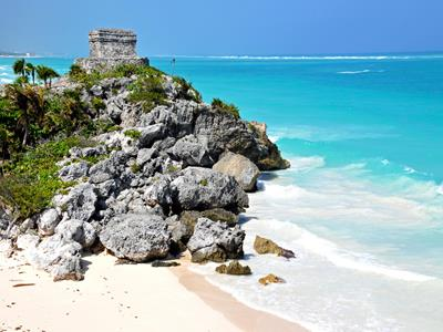 Cyclospora circulating through Mexico's Riviera Maya region according to holidaymakers