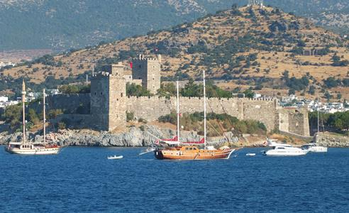 """Very severe stomach bug"" ruins Turkish holidays at La Blanche Island Bodrum"