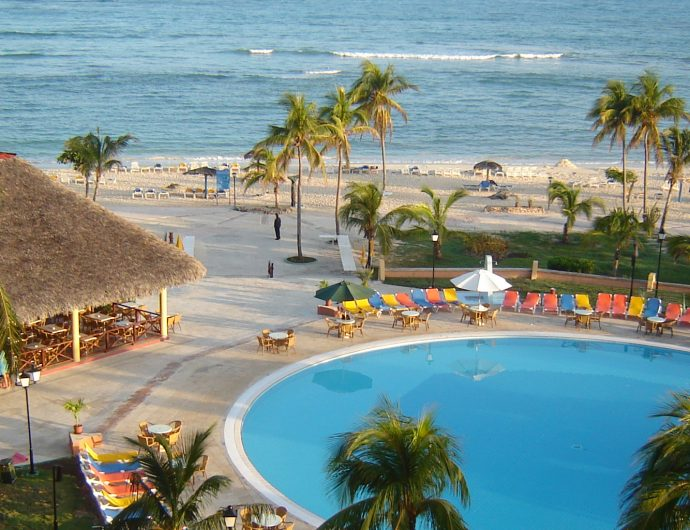 """Terrible"" food at the Brisas Guardalavaca Hotel results in multiple illnesses at the resort"