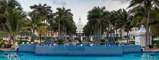 Deadly cholera infection reported at RIU Palace Mexico