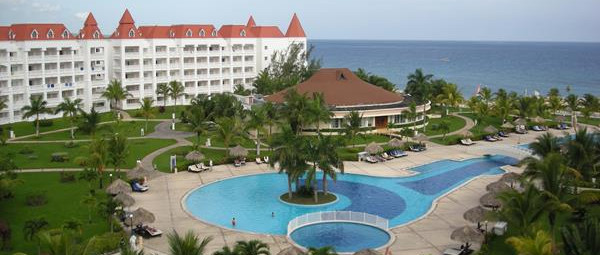 "Grand Bahia Principe Jamaica ""the worst hotel?"""