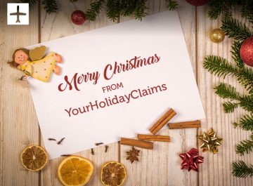 Merry Christmas from YourHolidayClaims