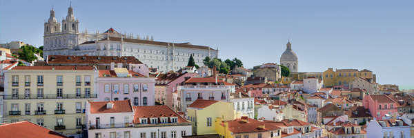 Make a claim for holiday illness in Portugal