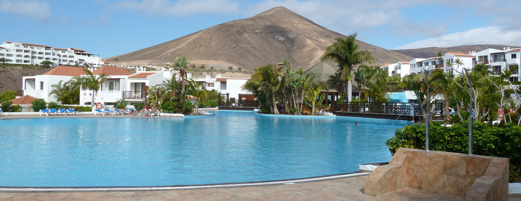 Food poisoning causes chaos at Fuerteventura Princess Hotel