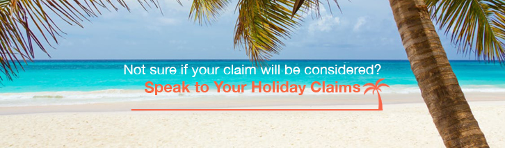 Not sure if your claim will be considered? Speak to YHC!