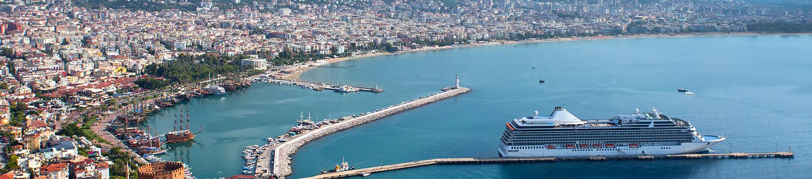 liman beach