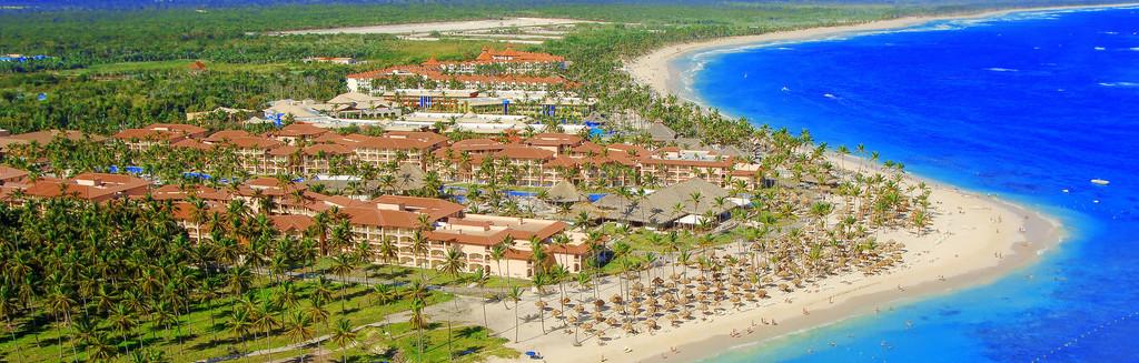 Grand Bahia Principe Turquesa turmoil for British family who are hit by illness