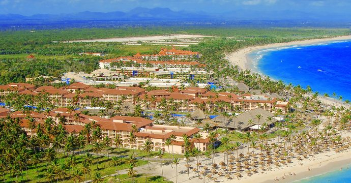 Feeling blue: Sickness continues to hinder holidays at the Luxury Bahia Principe Ambar Blue