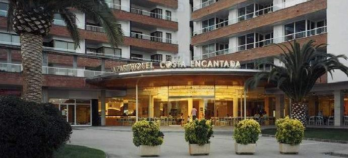 ApartHotel Costa Encantada epidemic as illness reportedly sweeps through the Spanish resort