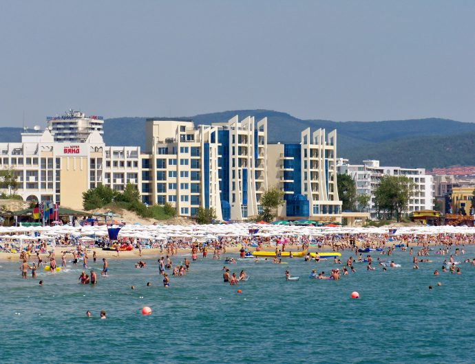 Bulgarian holiday blighted by illness results in legal action