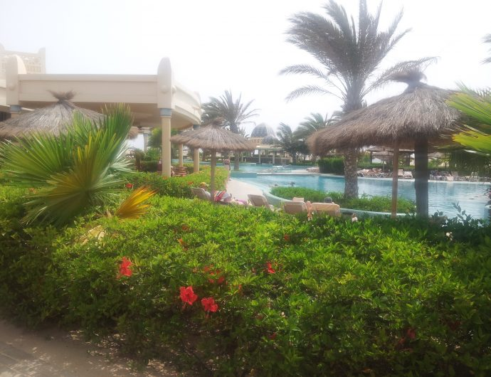 Couple's Cape Verde holiday crushed by illness results in legal action