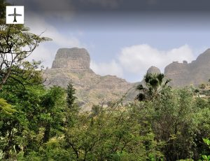 Claim for illness in Cape Verde