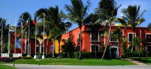 Mexicos Grand Bahia Principe Tulum resort