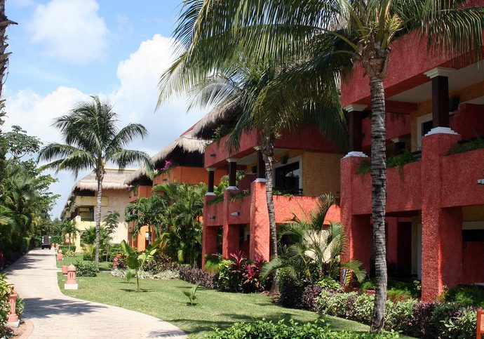 Food quality slammed at the Iberostar Tucan as numerous guests reportedly fall ill