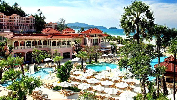 Former Centara Grand Beach Resort Phuket guests complain of Gastroenteritis outbreak