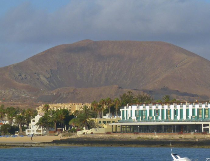 """Most"" guests at the Lobranda Corralejo Village reportedly hit by norovirus"