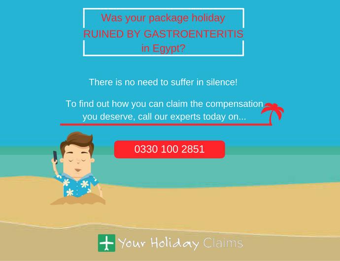 Is sickness still circulating through the Steigenberger Aqua Magic?